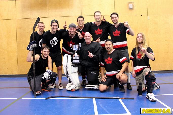 Canada Chiefs